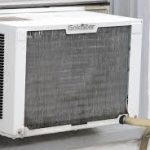 reduce noisy airconditioner